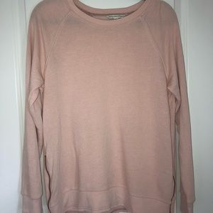 American Eagle Size Medium Sweatshirt Top